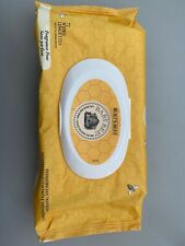 Berts Bees baby bee fragrance free wipes (72 ct) Buy more save more