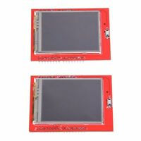 2.4 inch TFT LCD Display Shield Touch Panel ILI9341 240X320 for Arduino UNO O7T2