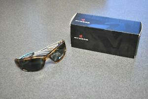 Ryders Cypress Polar Tortoise Shell Sunglasses, NEW