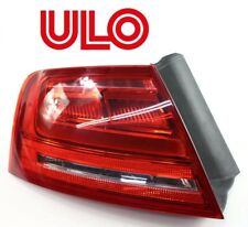 NEW Audi S8 A8 Quattro 11-14 Driver Left Outer Tail Light ULO 4H0 945 095A