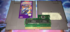 NES Mighty Final Fight Tested Authentic