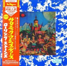 ROLLING STONES-THEIR SATANIC MAJESTIES...-IMPORT 2 LP+2 SACD HYBRID+BOOK AE50