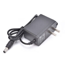 AC to DC 9V 1A charger Adapter Power Supply Conventer 1000 mA 5.5X2.1 + 2.5X0.7