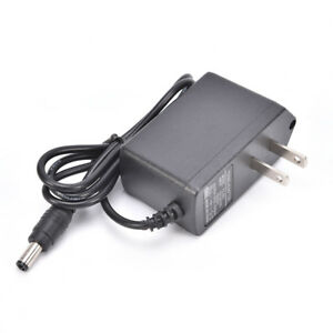 AC to DC 9V 1A Converter Charger Adapter Power Supply 1000 mA 5.5X2.1 + 2ODDE