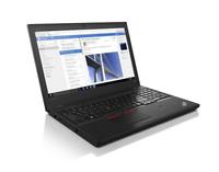 Lenovo ThinkPad T560 20FH001QUS 8GB RAM, 500GB SSD, Windows 10 Pro 64