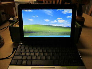 DELL INSPIRON MINI NICKELODEON EDITION 10.1in. Netbook Slime Edition With Box