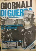 GIORNALI DI GUERRA N.64