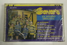 sonor's el sonido original(Audio Cassette Sealed)