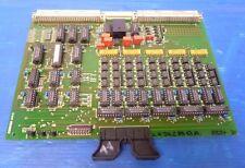 Arburg 270 CMD output card 409 D 409D SN 80094