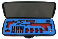 Peak Case Ultralight Hard Case for PMR-30 & CMR-30
