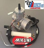 Mikuni VM38 carburetor Kit Yamaha SR, TT, XT 500cc