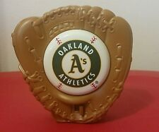 Oakland Athletics accent night light 125th Anniversary