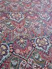 Vintage old Tapestry Fabric Multi Color , 5ft x 4ft