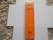 50 x Rico Bb clarinetto canne forza # 3 (Sigillato Confezione da 50) la spedizione gratuita UK