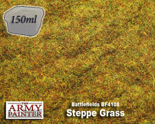 Army Painter TAP-BF4108 Battlefield- Static Steppe Grass