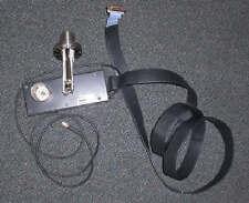 Spectramass RGA Filament Sensor Head & Connector w/Cable