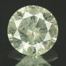 0.25 cts. CERTIFIED Round Brilliant White -G Color Loose Natural Diamond 21801