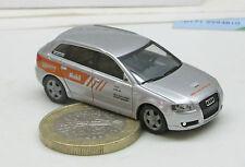 "Herpa  046596:  Audi A3® Sportback ""Audi Service Mobil"""