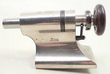 Accessory Part Repair Tool Vintage Levin Watchmaker Lathe