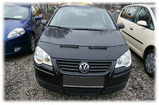 Volkswagen Polo 9N3 CUSTOM CAR HOOD BONNET BRA NOSE FRONT MASK BRA DE CAPOT