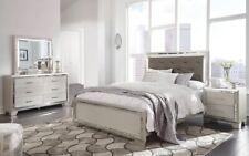 New Listingashley furniture bedroom set queen