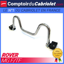 Roll-bar pour cabriolet MG F/TF