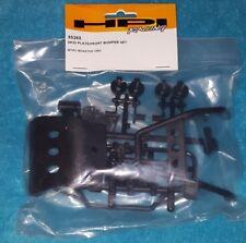 HPI Racing 85265 Nitro Monster King Skid Plate & Front Bumper Set Rare
