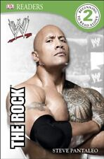 DK Reader Level 2: WWE The Rock (DK Readers)