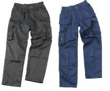 """couleur poivre noir jambe 31 /"""".. Craghoppers Kiwi Hiver Doublé Marche Pantalon"""