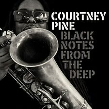 Black Notes From The Deep - Courtney Pine (2018, Vinyl NEUF)
