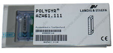 Siemens - Landis & Staefa - POLYGYR AZW61.111 assemblé 980209A