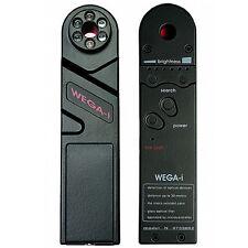 Spy Camera Detector Wega i Hidden Finder Spy Cameras Device Security Anti Video