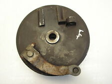 #II 1192 Canam / Rotax / Bombardier 250cc Front Brake Backing Plate / Panel
