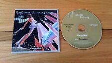 Rod Stewart Atlantic Crossing 2010 Mail On Sunday UK Promo CD Pop Rock