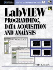LabVIEW Programming, Data Acquisition and Analysis (Virtual Instrumentation), Je