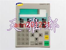 1PC NEW  6AV3 607-1JC20-0AX1 Membrane
