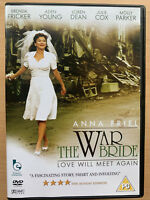 Anna Friel The War Novia 2001 Canadiense WW2 World War II Homefront Drama GB DVD