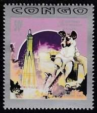Congo postfris 1992 MNH 1307 - Honden / Dogs (h083)