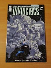 Invincible #39 ~ NEAR MINT NM ~ (2007, Image Comics)