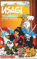 Usagi Yojimbo (Vol. 1) Special #2 VF; Fantagraphics   save on shipping - details