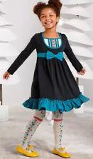NEW Girls size 4 Matilda Jane Sense of Wonder lap dress NWT long sleeve