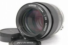 Exc++ Nikon Nikkor 135mm f/2.8 f 2.8 Ai converted Lens *433954