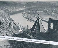 Neckarzimmern - Götzenburg - um 1955 oder früher ? - selten