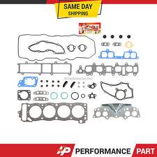 Head Gasket Set for 83-84 Toyota Celica 4Runner Pickup 2.4 SOHC 8V 22R