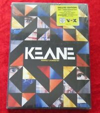 Keane Perfect Symmetry, 1 DVD + 1 CD Deluxe Edition, Neu
