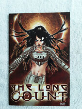 The Long Count #1 Archaia Comic 2007 Mature Readers NM-