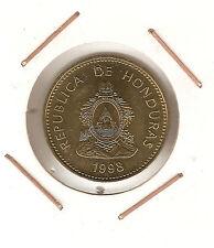 Honduras: 5 Centavos de Lempira 1998 UNC