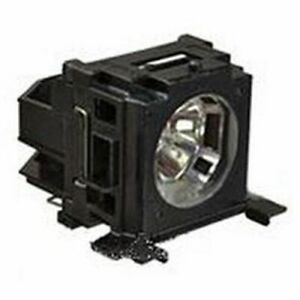 REPLACEMENT LAMP & HOUSING FOR HITACHI DT01291