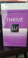 Thrive Le-Vel Womens Dietary Supplement  New Premium Lifestyle Caps