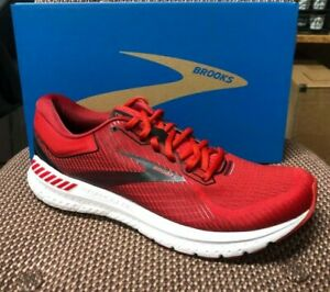 BROOKS 110331 1D 632 TRANSCEND 7 NEW IN BOX GREAT SHOES!